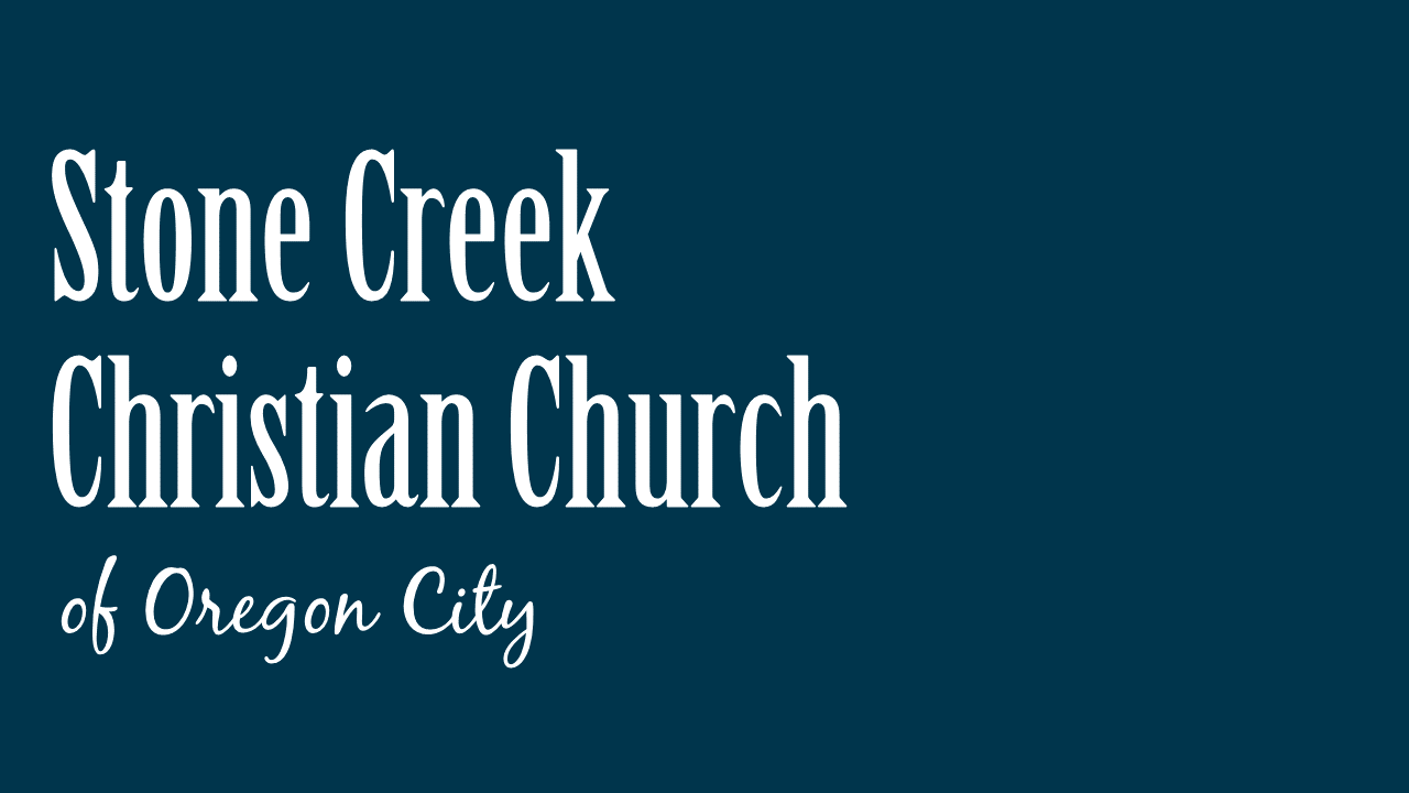 Stone Creek Christian Church of Oregon City